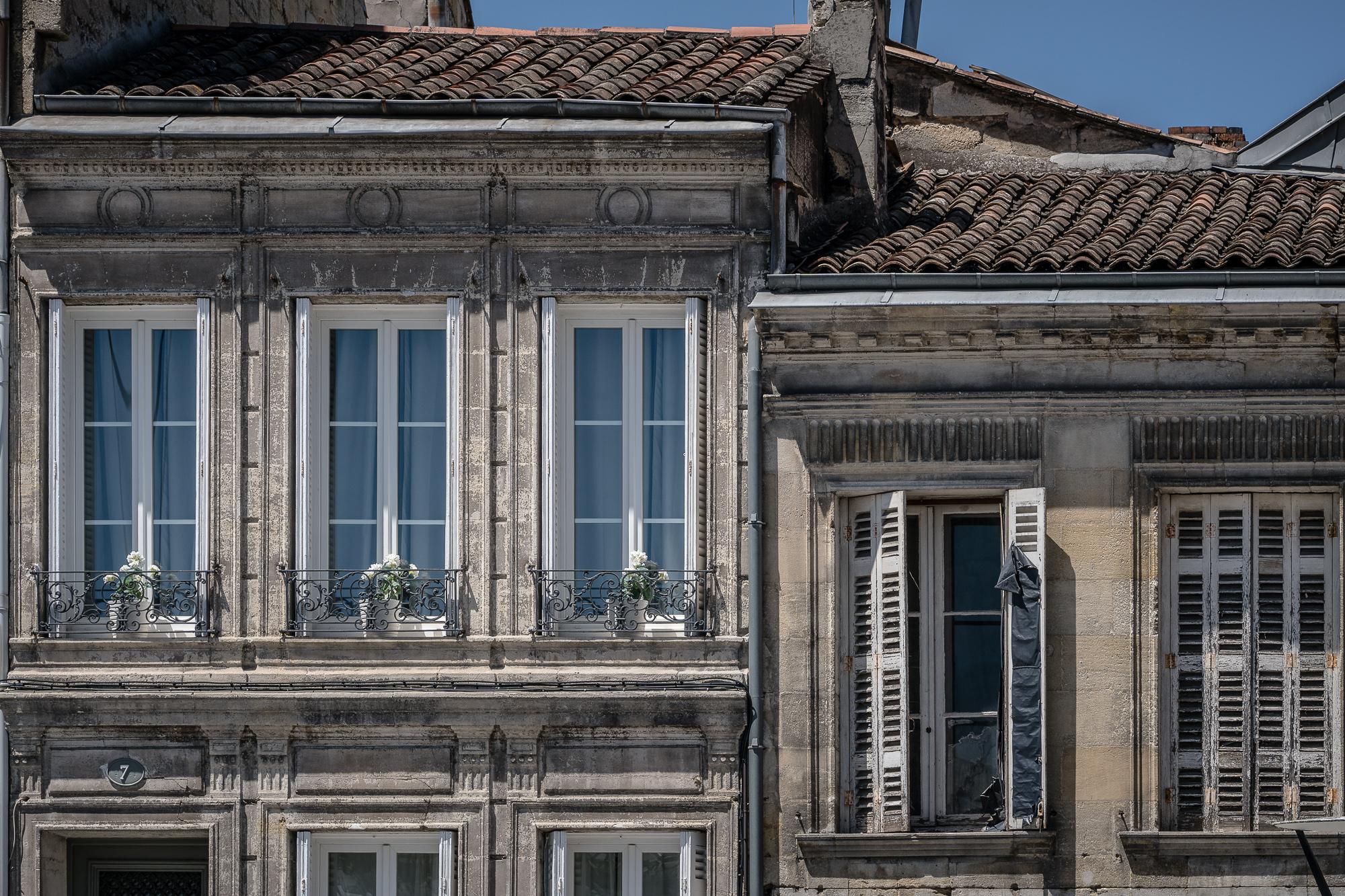 Ballade à Bordeaux