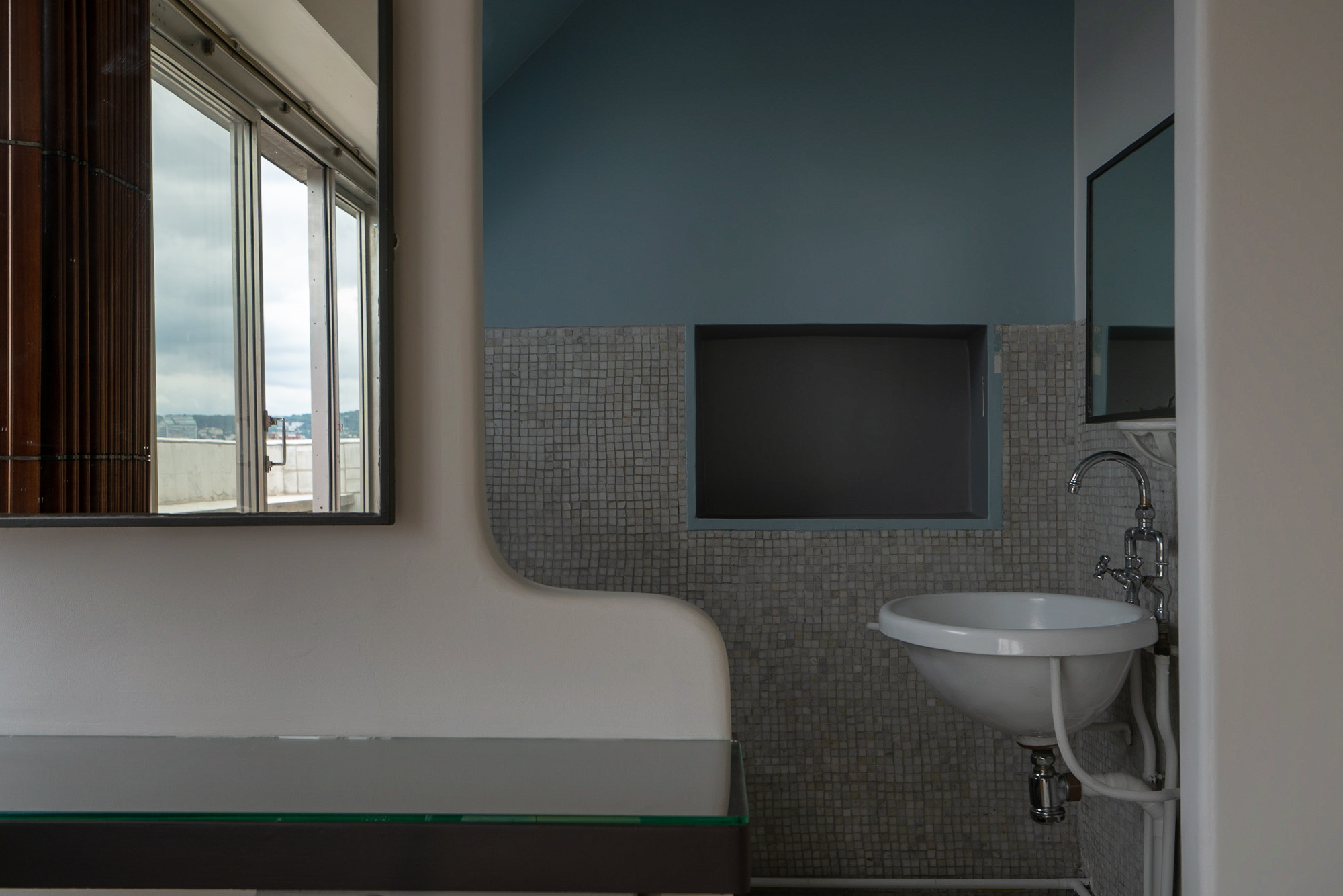 Atelier Le Corbusier